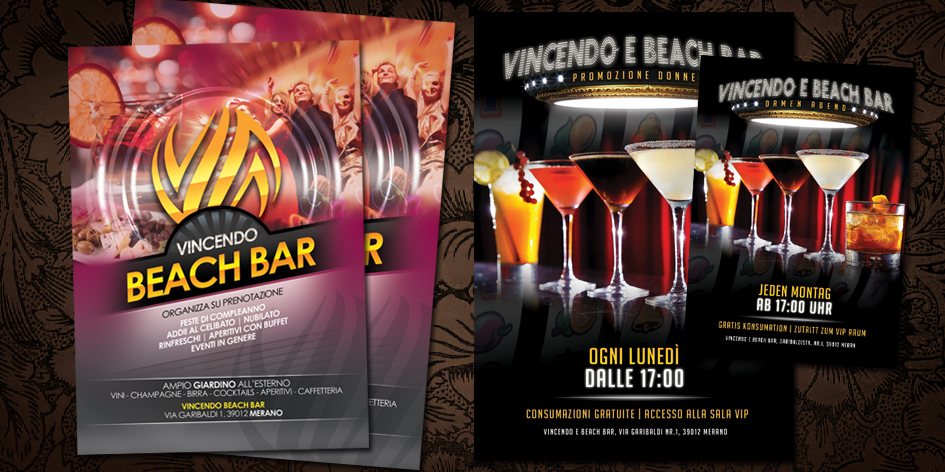 Vincendo Beach Bar